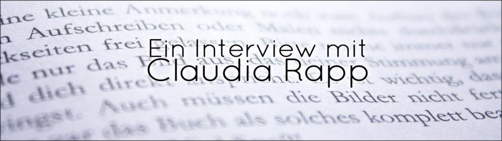 Interview mi Autorin über das Schreiben und Publizieren von Büchern