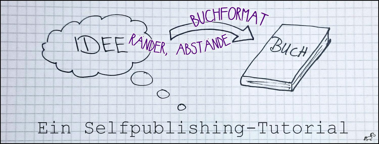 Anleitung eigenes Buch Selfpublishing: Anmeldung bei CreateSpace, Buchformat, Abstände, Ränder