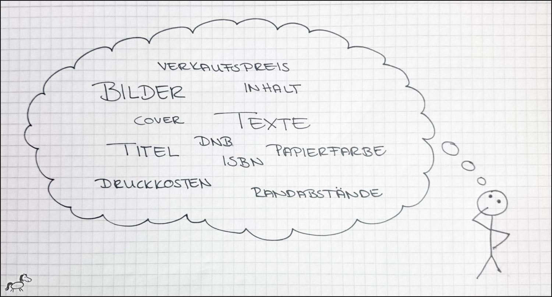 Selfpublishing-Anleitung eigenes Malbuch veröffentlichen