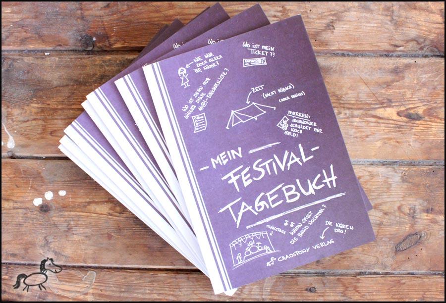 Mein Festival-Tagebuch Sonderedition